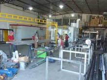 Fabricante de Portas de Aço