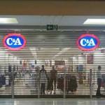 Porta de Shopping